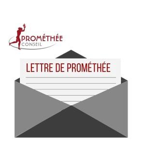 La Lettre de Prométhée