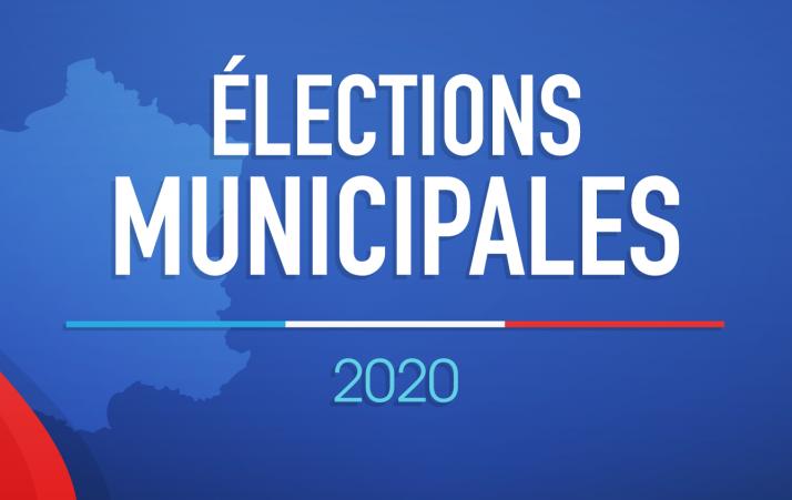 Flash Spécial - Élections municipales 2020